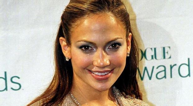 A man has been charged with crashing into Jennifer Lopez's vehicle while drunk