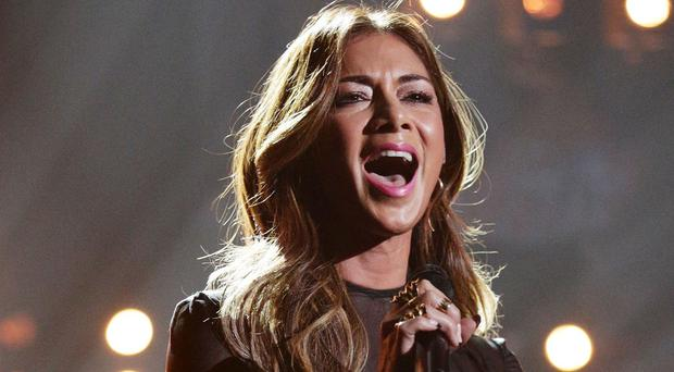 Nicole Scherzinger says her appetite has changed since living in London