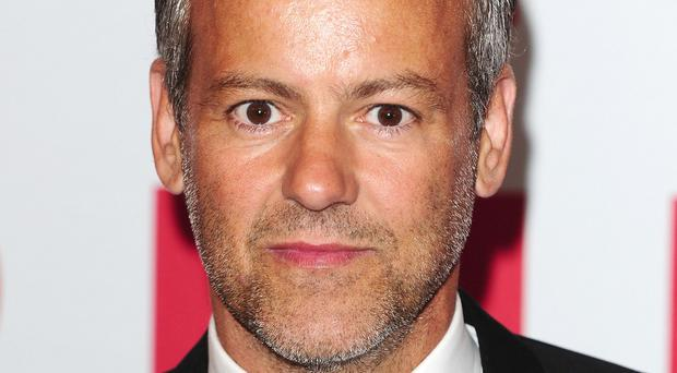 Rupert Graves stars in Sherlock and Last Tango In Halifax