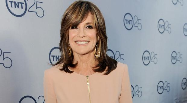 Linda Gray says Dallas's success came as a pleasant surprise