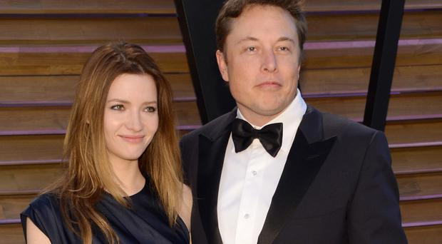 Talulah Riley and Elon Musk are divorcing for a second time
