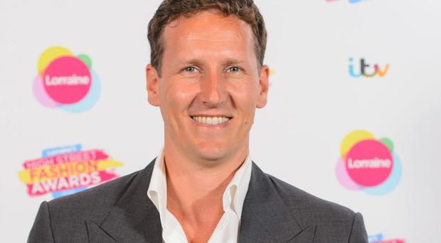 Strictly Come Dancing's Brendan Cole used to be very outspoken