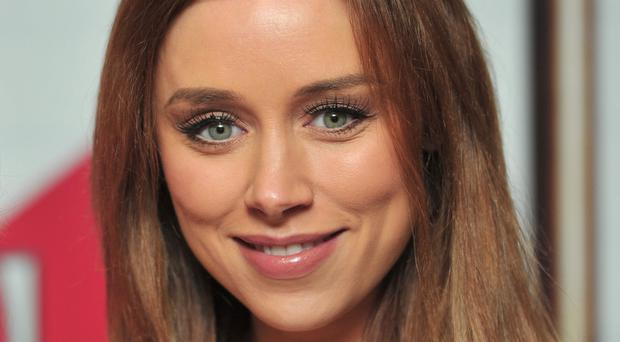 Una Foden said she has been lucky to have had an 'easy time'