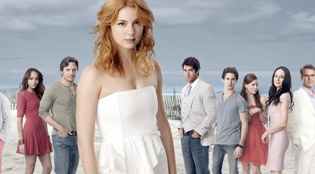 Revenge fans want Emily anf Jack to get together (E4/ABC)