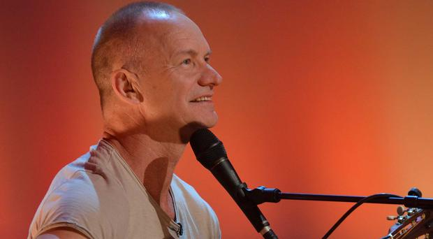 Sting's musical is set to close