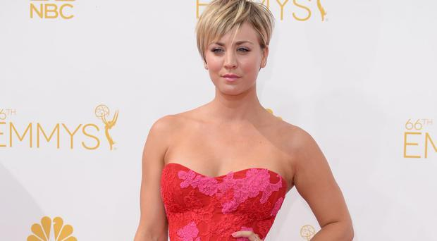 Kaley Cuoco-Sweeting has apologised for her comments about feminism