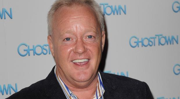 Keith Chegwin is expected to enter the Big Brother house