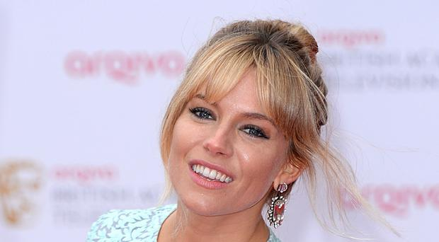 Sienna Miller will play Sally Bowles in Cabaret on Broadway.