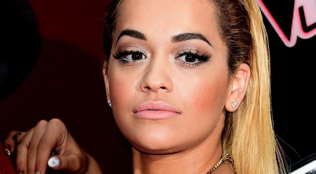 Rita Ora is making her debut on The Voice