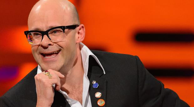 Harry Hill is bringing back Stars In Their Eyes