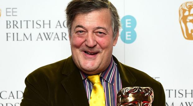 Stephen Fry has said that pardoning Alan Turing must only be the start of honouring the man dubbed the