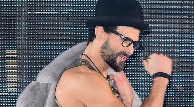 Baywatch star Jeremy Jackson was kicked off Celebrity Big Brother just three days in for pulling glamour model Chloe Goodman's bathrobe open