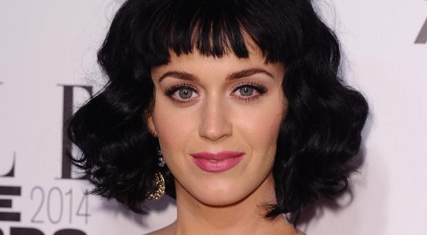 Katy Perry is rumoured to be dating John Mayer again