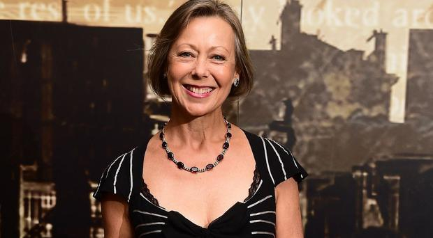 Jenny Agutter believes there are more roles for older women than ever