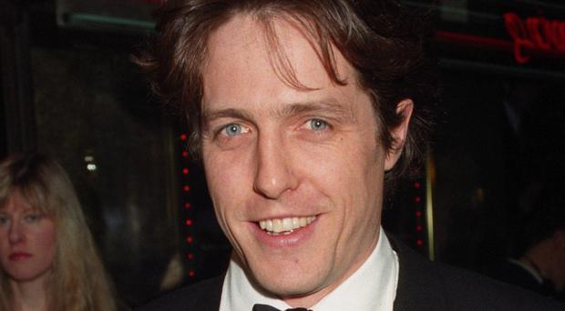Russell T Davies claims Hugh Grant's bumbling character in Four Weddings And A Funeral has