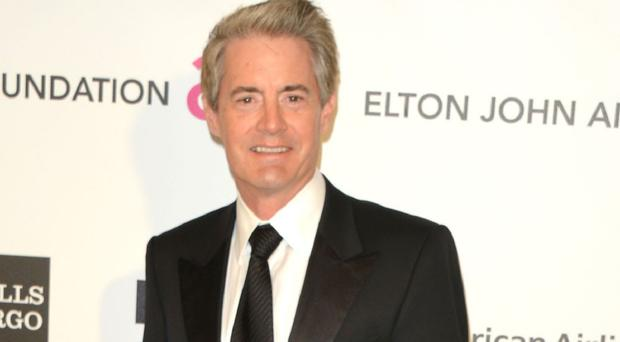 Kyle MacLachlan is returning for the sequel to Twin Peaks