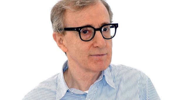 Woody Allen has a new small screen venture planned