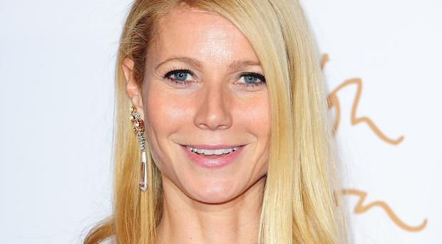 Gwyneth Paltrow talked to Howard Stern about her exes and famous friends
