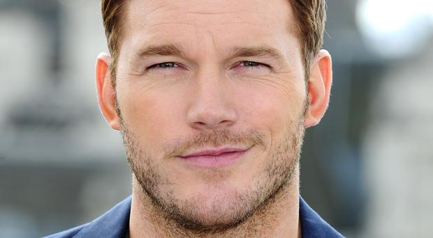 Chris Pratt is the latest recipient of the Hasty Pudding honour