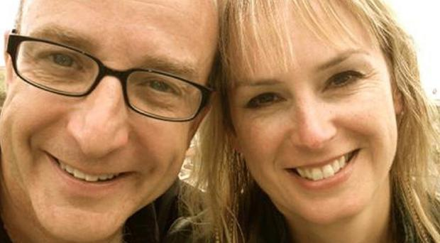 Paul McKenna is marrying his assistant Kate Davey
