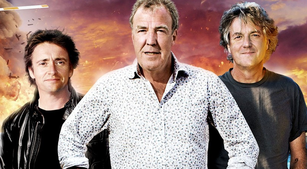 The leaked Top Gear Live rider lists what it takes for producers to keep Jeremy Clarkson, James May and Richard Hammond satisfied.