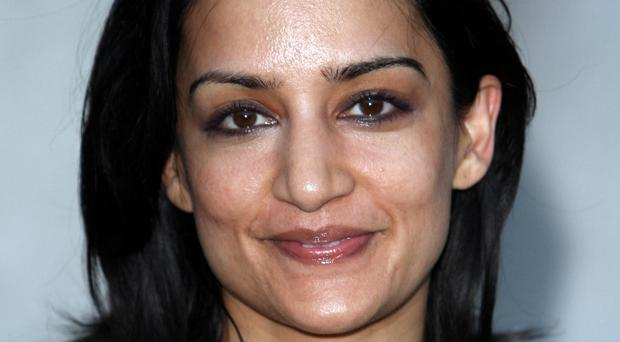 Archie Panjabi has revealed why she quit The Good Wife