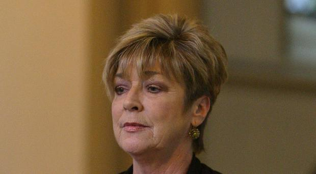 Anne Kirkbride will be remembered in a special tribute at the NTAs