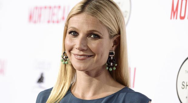 Gwyneth Paltrow has confessed she is a member of the Mile High Club