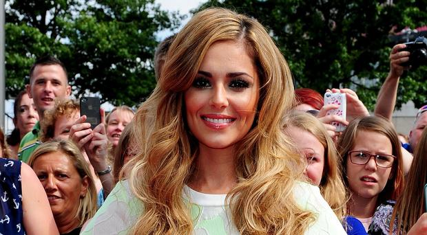 Cheryl Fernandez-Versini is planning a centre for disadvantaged young people in Newcastle