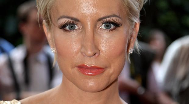 Heather Mills will appear on Channel 4's daredevil winter sports show The Jump