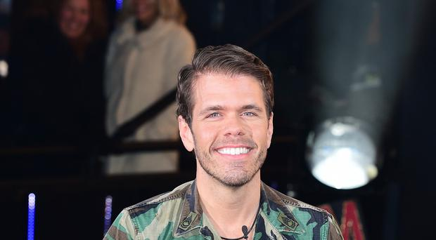 Celebrity blogger Perez Hilton has staged a