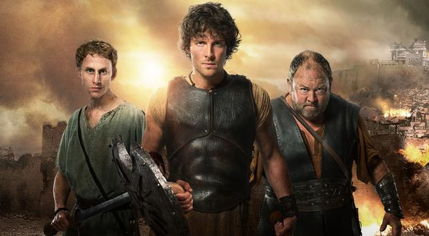 Fans are upset that the BBC has cancelled Atlantis
