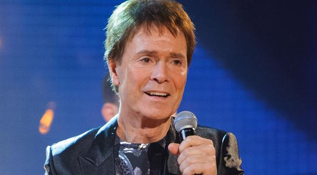 TV coverage of a raid on Sir Cliff Richard's home has been nominated for an award