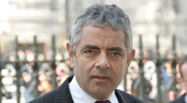 Rowan Atkinson is to play the legendary French detective Maigret