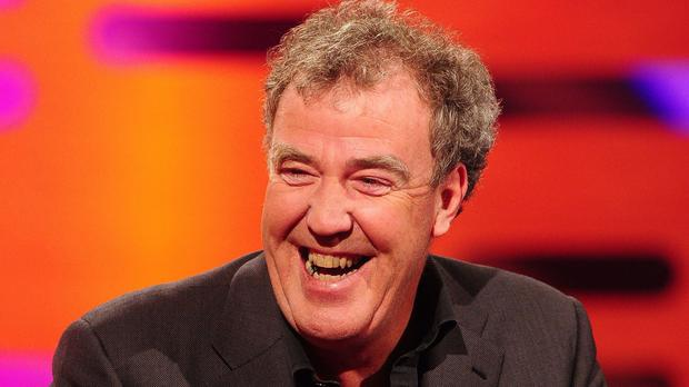 Top Gear host Jeremy Clarkson has been suspended by the BBC