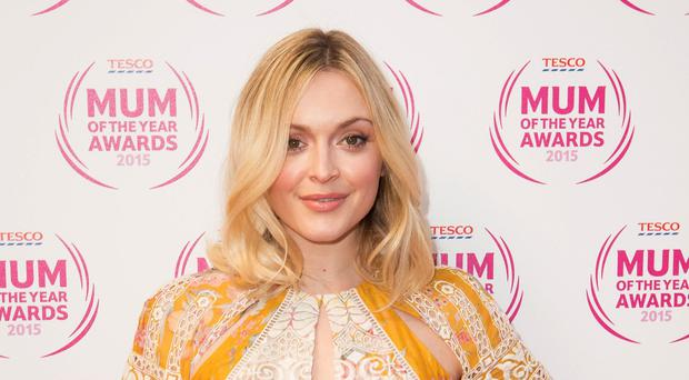Fearne Cotton is quitting Radio 1 to become a mother for the second time