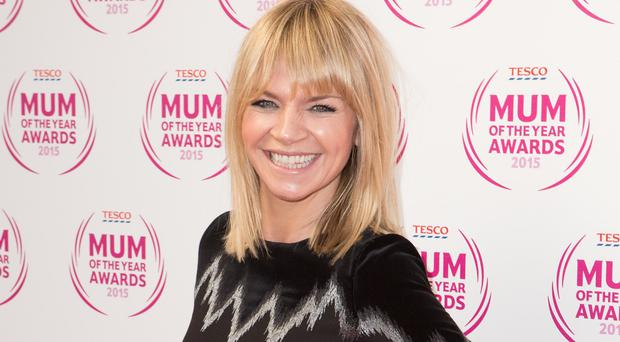 Zoe Ball says she will not take on Strictly Come Dancing full time