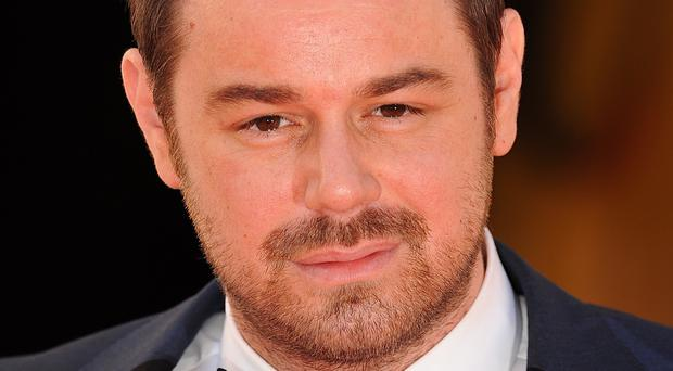 Danny Dyer reckons he is a changed man and has vowed not to stray again