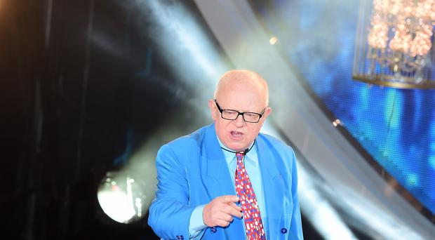 There were complaints about Ken Morley's behaviour in the house but also his treatment by panellists on Loose Women