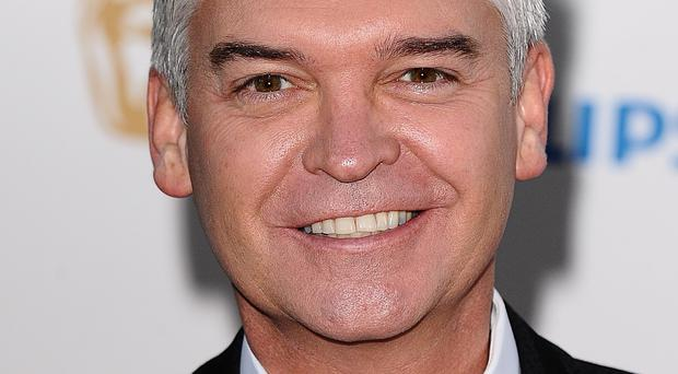 Phillip Schofield said people now complain to Ofcom over