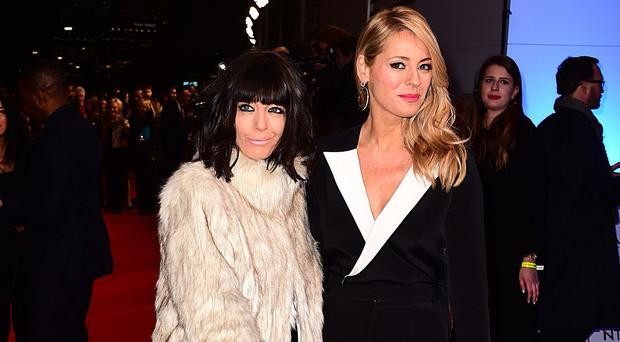 Strictly Come Dancing, presented by Claudia Winkleman and Tess Daly, has been named best reality programme at the Tric Awards