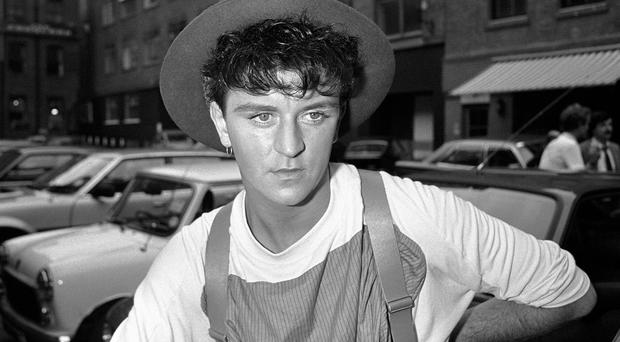The funeral of Steve Strange will be held today