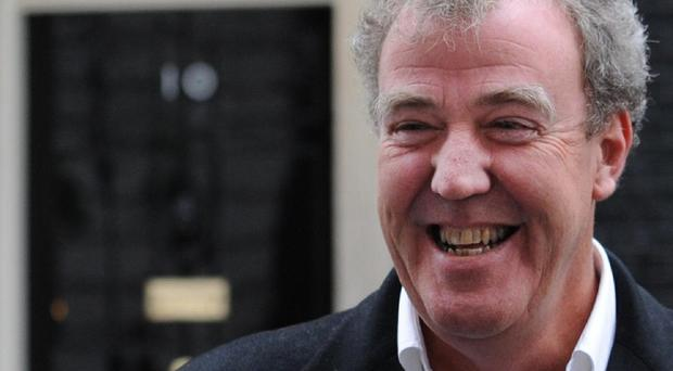 Most Top Gear fans support giving Jeremy Clarkson his Top Gear job back