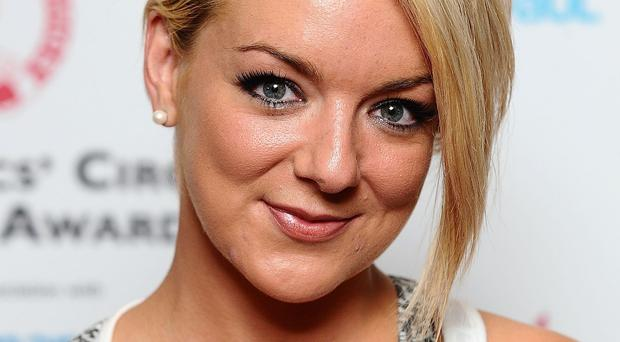 Sheridan Smith picked up the best actress prize at the Broadcasting Press Guild's awards for her performance in the title role of Cilla