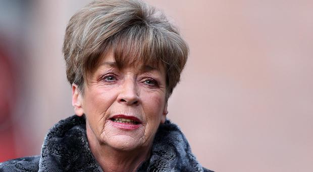 Coronation Street actress Anne Kirkbride died earlier this year