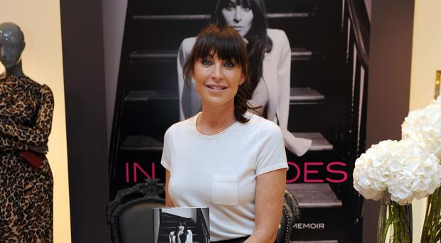 Tamara Mellon has got engaged to a New York talent agent
