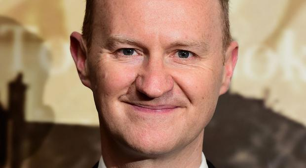 Sherlock star Mark Gatiss says he based the character of Mycroft Holmes on Peter Mandelson