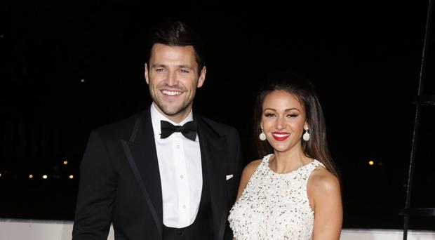 Michelle Keegan will not follow fiance Mark Wright onto the Strictly dancefloor