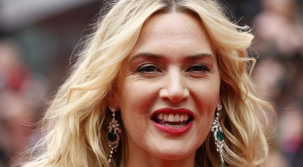 Kate Winslet revealed she is planning to spend her 40th birthday in a bikini