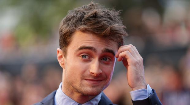 Daniel Radcliffe will present Have I Got News For You